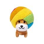 """Afro Ken Rainbow 10"""" Plush"""