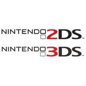 Nintendo 2DS/3DS (3)